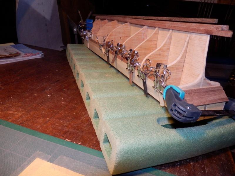 La Flore - 1/84 - base kit Constructo P4300010