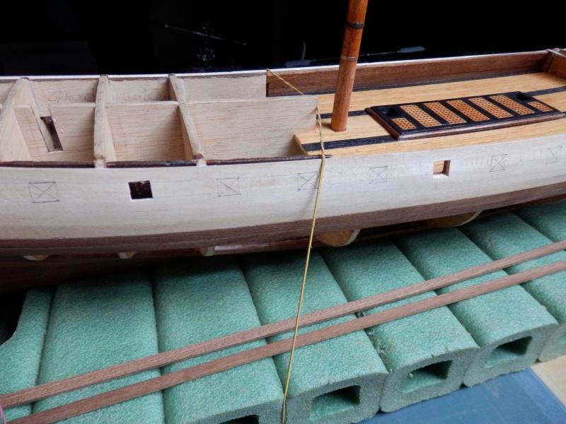 La Flore - 1/84 - base kit Constructo P5270017