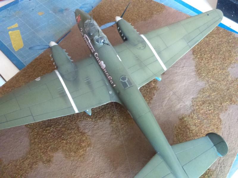 Aterrissage PE2 1/48 MPM Dsc_0013