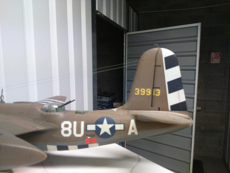 Douglas A20G 1/48 AMT Dsc_0082