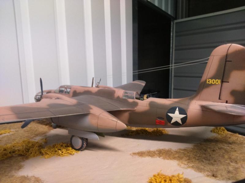 Douglas A20B 1/48 AMT Dsc_0091