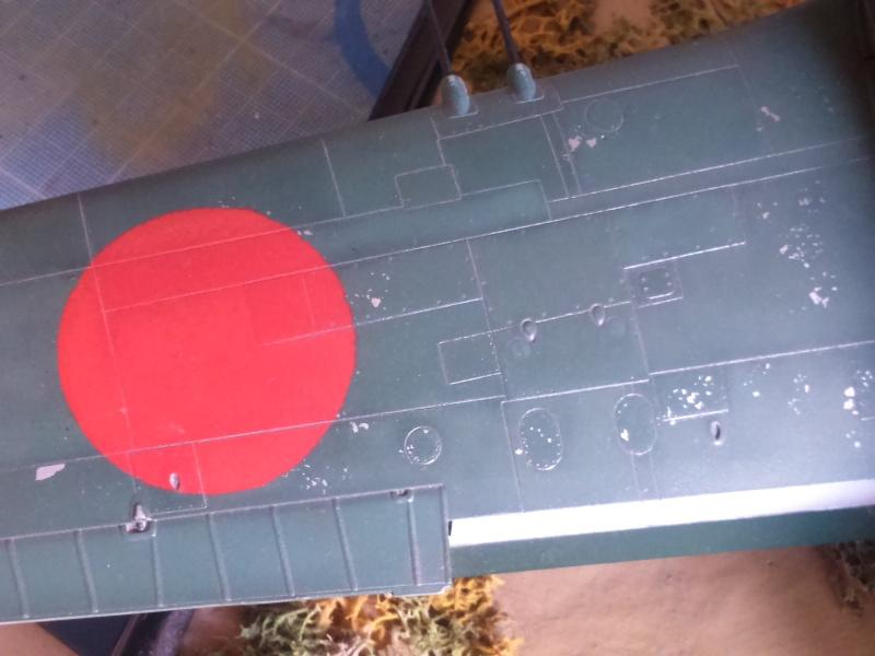 N1K2J 1/32 hasegawa (non terminer) Dsc_0093