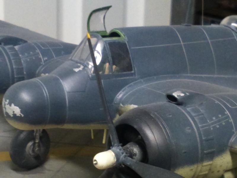 Duo Bristol beaufighter 1/48  Dsc_0113