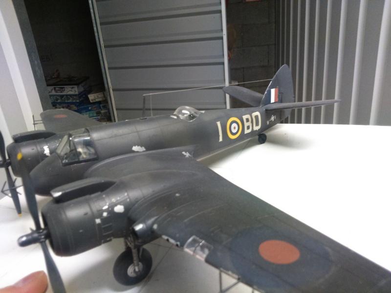 Duo Bristol beaufighter 1/48  Dsc_0115