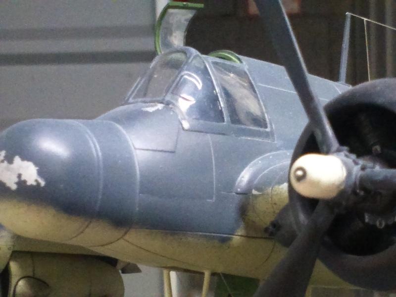 Duo Bristol beaufighter 1/48  Dsc_0117
