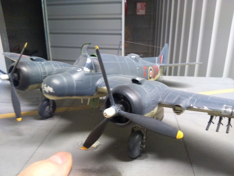 Duo Bristol beaufighter 1/48  Dsc_0121
