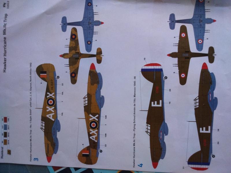 Hawker Hurricane Mk2 - Kit FLY au 1/32  Dsc_0172