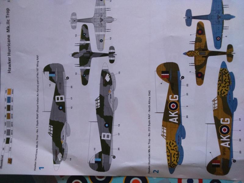 Hawker Hurricane Mk2 - Kit FLY au 1/32  Dsc_0176