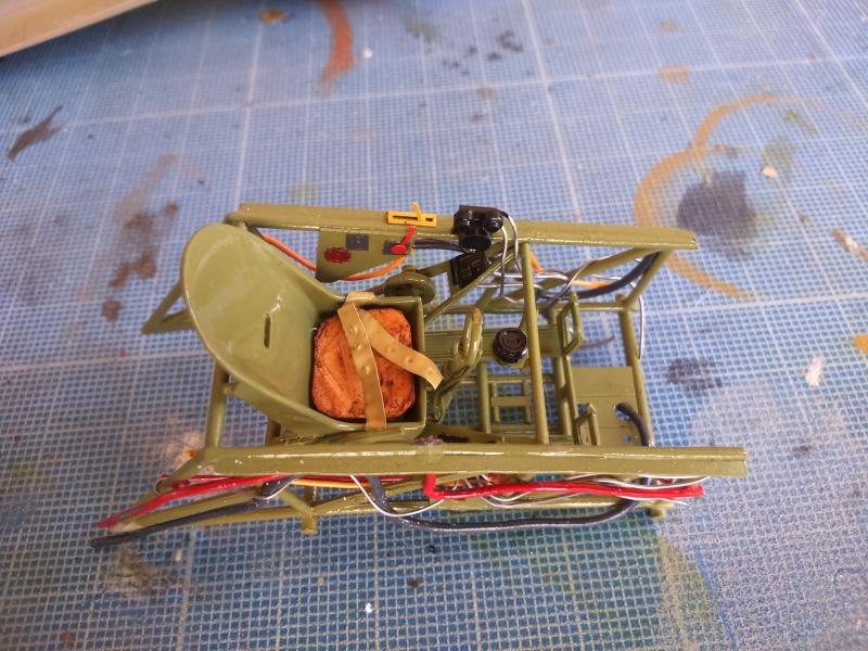 Hawker Hurricane Mk2 - Kit FLY au 1/32  Dsc_0201