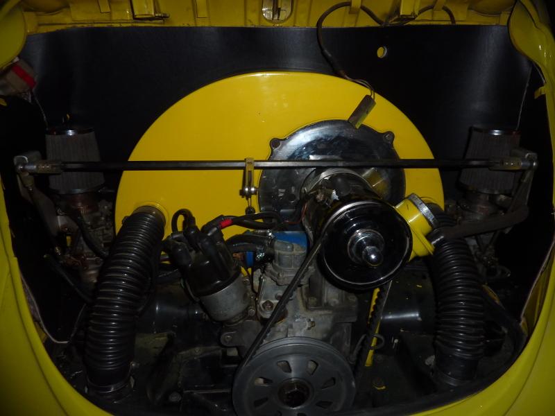 Resto et entretien de mon cab 1303 P1030715