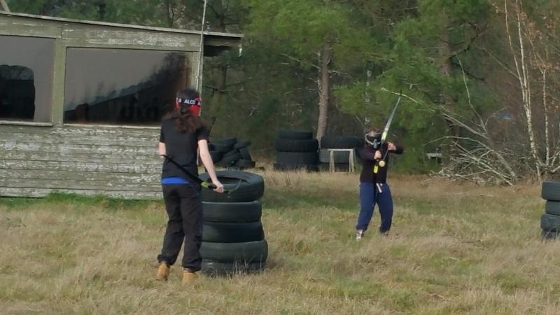Battle Archery du 13 mars 2016 20160333