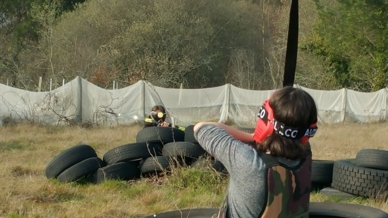 Battle Archery du 13 mars 2016 20160350