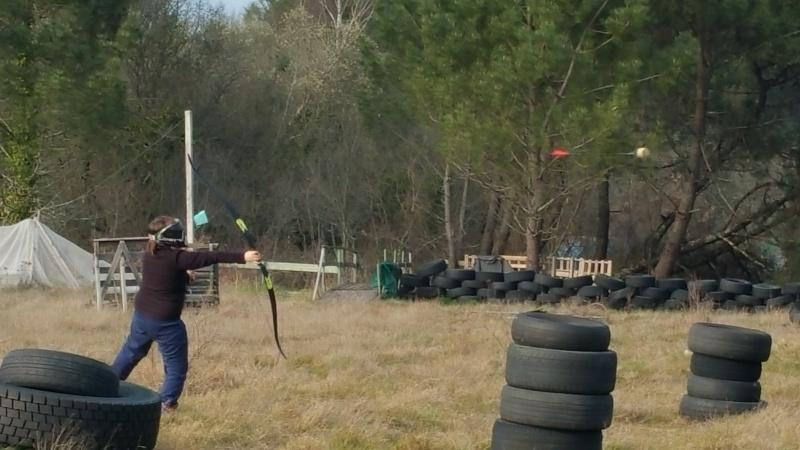 Battle Archery du 13 mars 2016 20160352