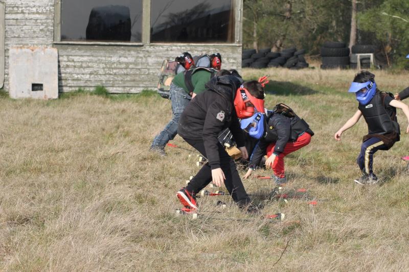 Battle Archery du 13 mars 2016 Img_6120