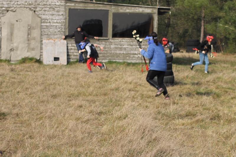 Battle Archery du 13 mars 2016 Img_6123