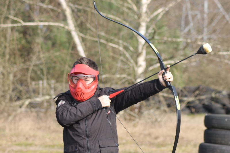 Battle Archery du 13 mars 2016 Img_6131