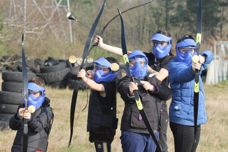 Battle Archery du 13 mars 2016 Img_6148