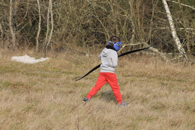 Battle Archery du 13 mars 2016 Img_6211