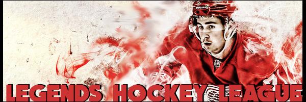 Legends Hockey League