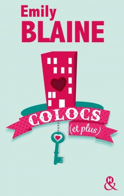 [Blaine, Emily] Colocs - Tome 1: Colocs (et plus) Colocs10