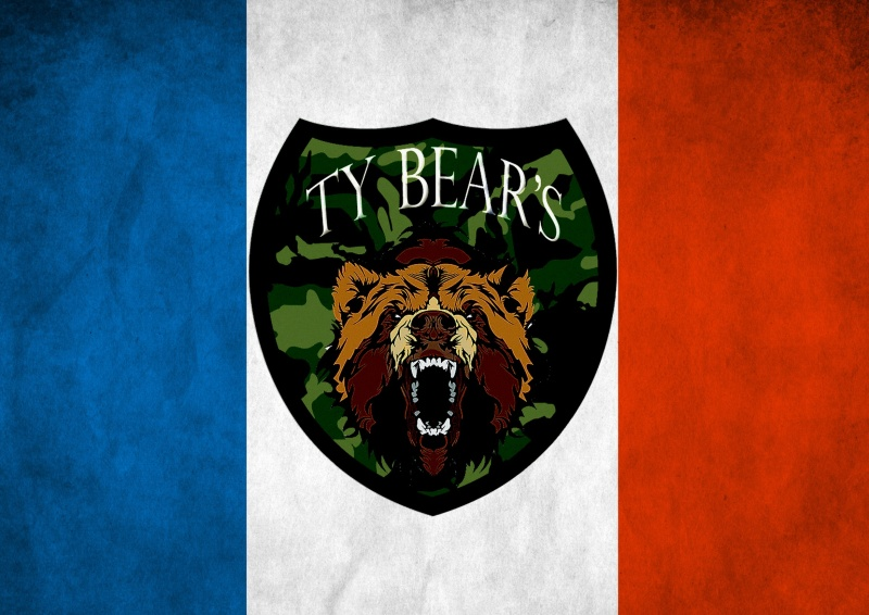 Ty Bear's