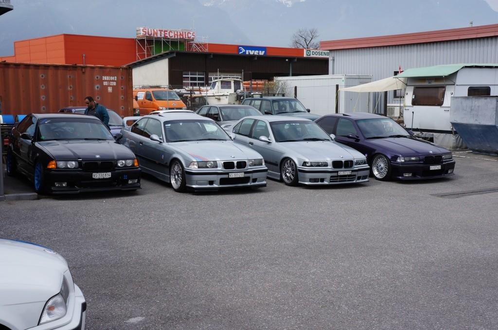 740i 2001 Orientblau Metallic - Page 2 Dsc04319