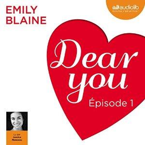 Blaine Emily - Dear You Audio  51ei5h10