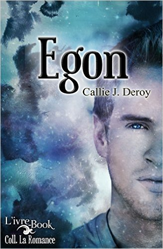 Deroy Callie J. - Egon  51syv610
