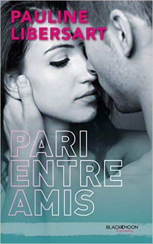 Libersart Pauline - Pari entre amis  Tylych11