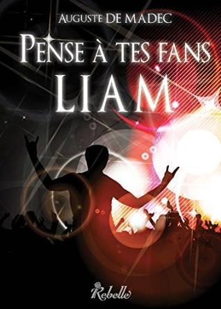 De Madec Auguste - Pense à tes fans, Liam Tylych13