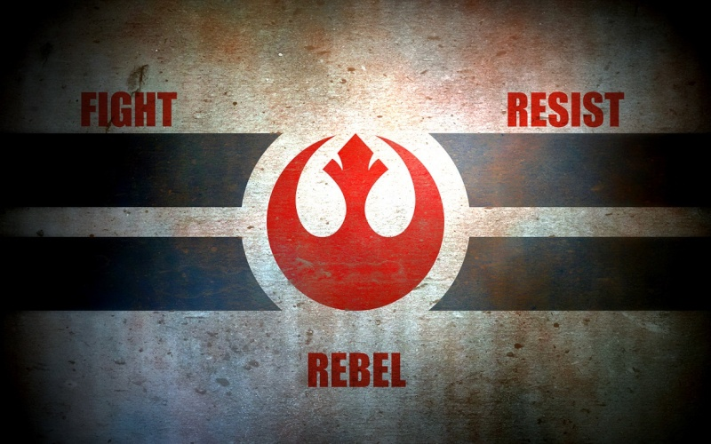 The Rebel Alliance Forum