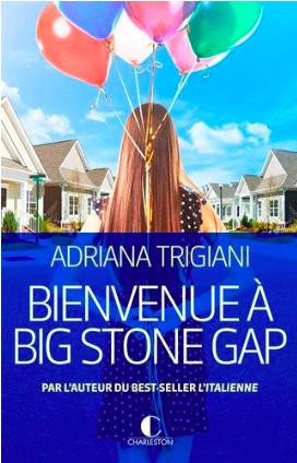[Trigiani, Adriana] Bienvenue à Big Stone Gap Bienve10