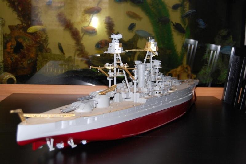 USS Arizona 1/200 par EricAlain - Page 3 Arizon12