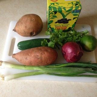 Cuisine Veggie 13221010