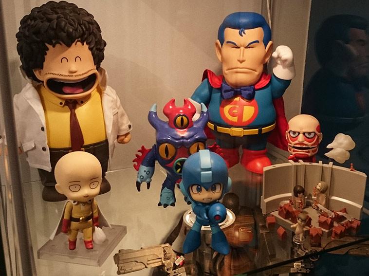 Revues de jouets pour grands enfants Monsie12