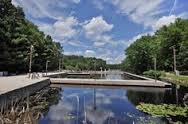La ville de Mountain Lakes Birchw10