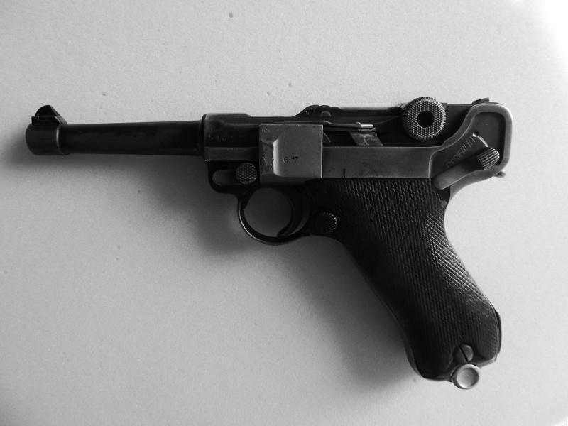 Luger BYF Luger110