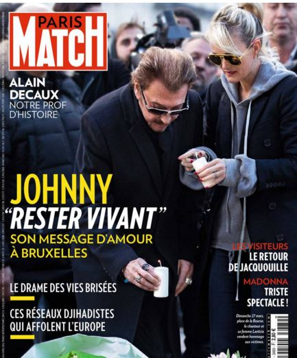 Paris Match 16033011