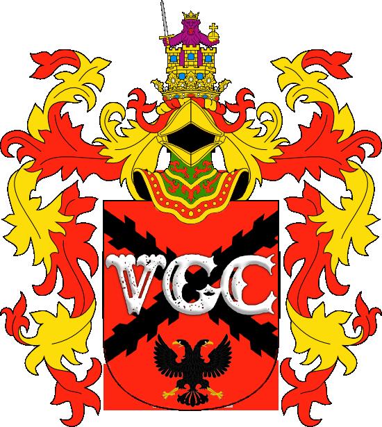¡Las Viejas Guardias Castellanas te están buscando para alistarte! Logo_v10