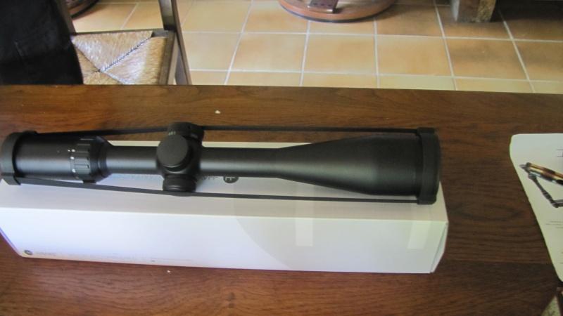 Ma petite dernière la Browning T Bolt 22LR Img_3025