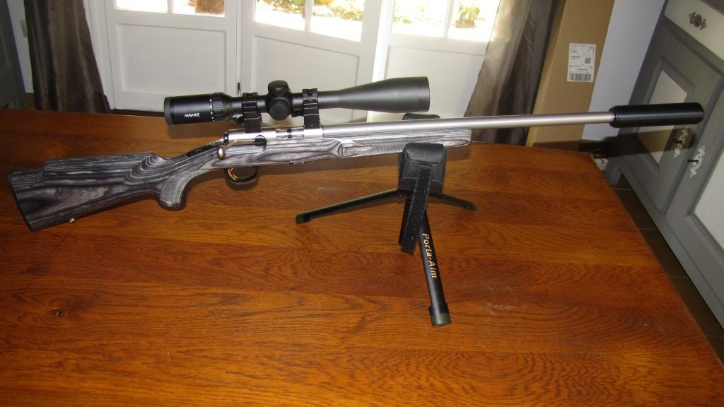 Ma petite dernière la Browning T Bolt 22LR Img_3034