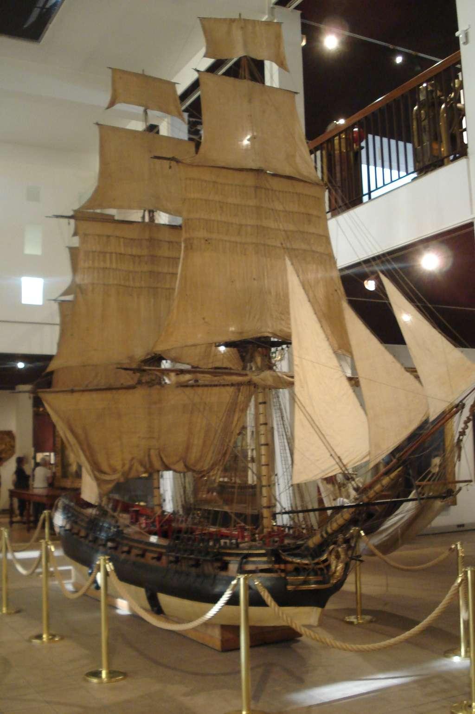 [Les musées en rapport avec la marine] Informations du Musée de la Marine - Page 3 01310