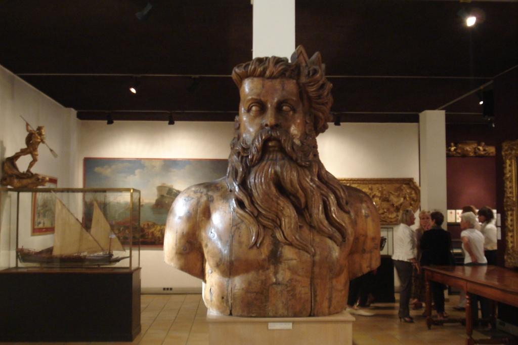 [Les musées en rapport avec la marine] Informations du Musée de la Marine - Page 3 01510