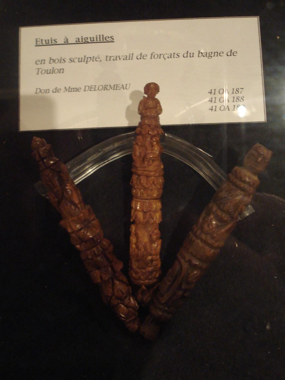 [Les musées en rapport avec la marine] Informations du Musée de la Marine - Page 3 04910