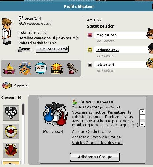 Lucasf214 retourne citoyen Lucasf10