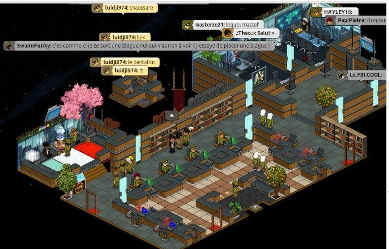 Rapport des activités de Hayley16 [C.H.U] Ra_1010