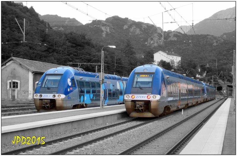 Pk 123,3 : Gare d' Ax-les-Thermes  (09) - ZGC à quai Mp_ax-11