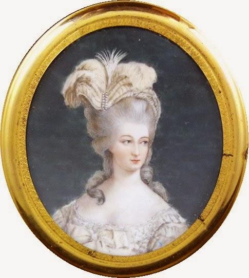 Portrait de la Reine 1778 - Page 3 15theq10
