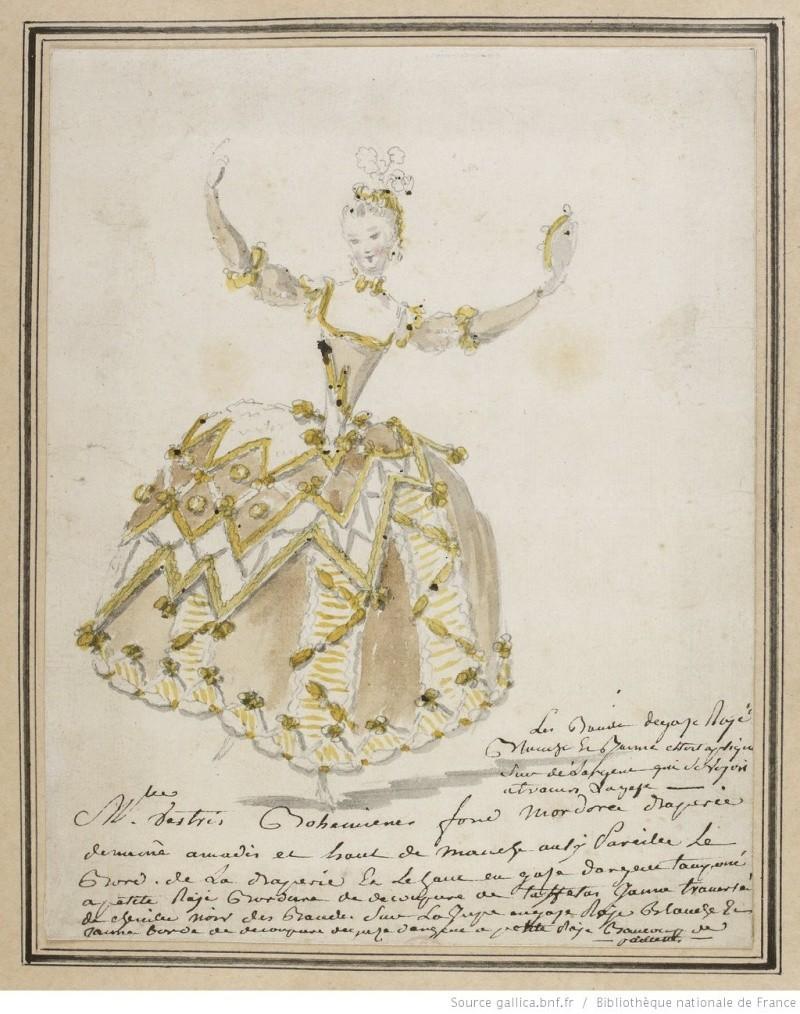 Costumes de ballet au XVIIIe siècle F1_hig11