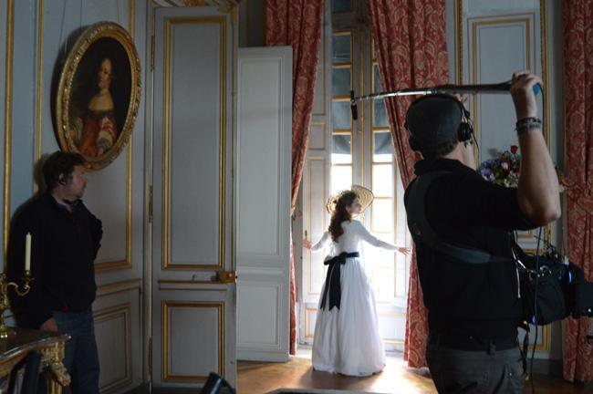 Le fabuleux destin d'Elisabeth Vigée Le Brun, peintre de Marie-Antoinette - Page 2 Film_110